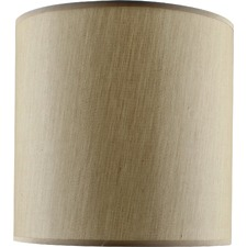 Shade Beige Drum Shade