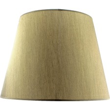 Gold Taper Shade