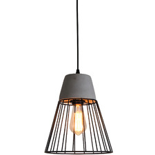 Caba Metal Pendant Light