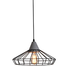 Pesaro Metal Pendant Light