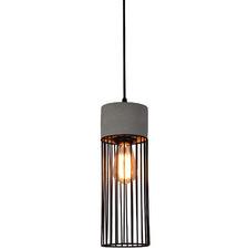 Treviso Metal Pendant Light