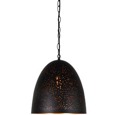 Acido Metal Pendant Light
