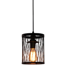 Judy Metal Pendant Light