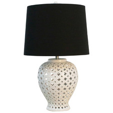 Rishta Ceramic Table Lamp