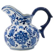 Forbes Porcelain Decorative Jug