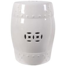Rhone Ceramic Side Table