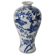 Rhine Ceramic Vase