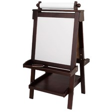 Deluxe Wood Easel in Espresso