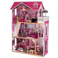 Amelia 3 Storey Dollhouse