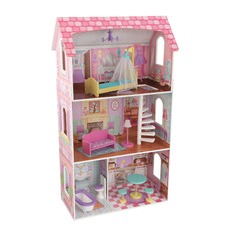 Penelope 3 Storey Dollhouse