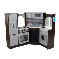 Ultimate Corner Play Kitchen