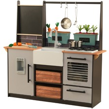 Farm-to-Table Play Kitchen