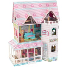 Abbey Manor Dolls House
