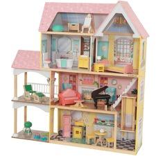 Lola Mansion Dollhouse