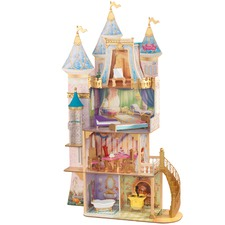 Disney Royal Celebration Dollhouse