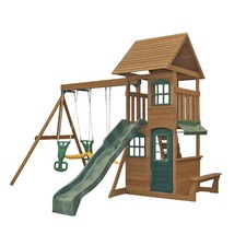 Windale Wooden Playhouse