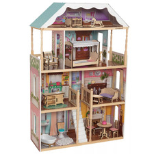 Charlotte 4 Level Dollhouse