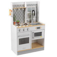 Let's Cook Play Kitchen Set