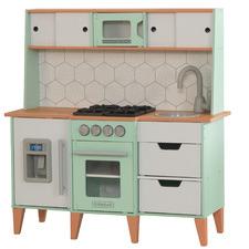 McKinney Toddler Play Kitchen