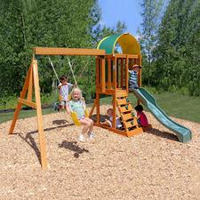 Ainsley Outdoor Climbing Frame & Play Set