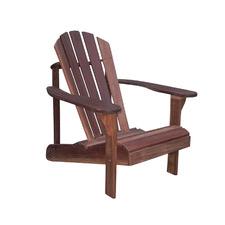 Hampton Hardwood Adirondack Chair