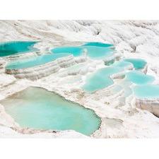 Pamukkale Salt Baths
