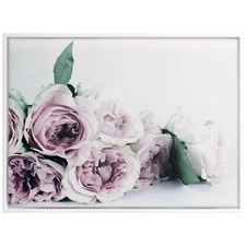 Everlasting Flora Canvas Wall Art