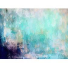 Monsoon Canvas Print