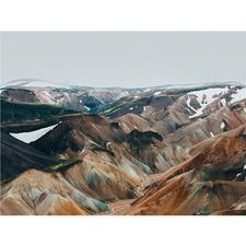 Hidden Valley Canvas Wall Art