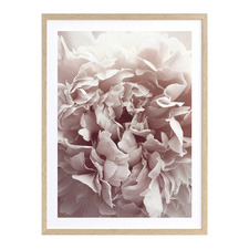 Eternal Bloom Printed Wall Art