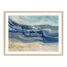 Rising Tide Printed Wall Art