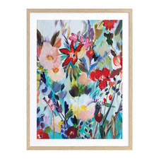 Wildflower Wandering Printed Wall Art