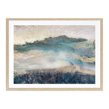 Atlantic Printed Wall Art