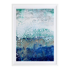 Wash Away I Printed Wall Art