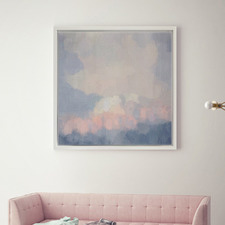 Great Heights Canvas Wall Art