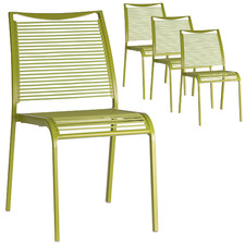 Waikiki Line Chair (Set of 4)