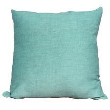 Azure Cushion