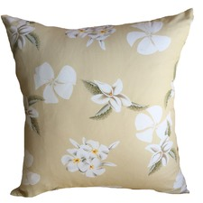 Sandflowers Cushion