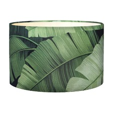 Banana Leaf Lampshade