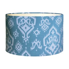 Lamp Shades Large, Drum & Black Lamp Shades Temple & Webster
