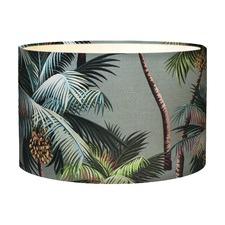 Palm Ree Aloe Lampshade
