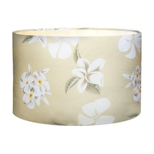 Sand Flowers Lampshade