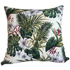 My Island Home Outdoor Cushion