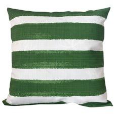 Bold Stripe Outdoor Cushion