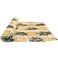 Pina Cotton Table Runner