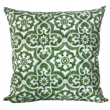 Classic Castle Outdoor Cushion