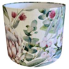 Banksia Flower Lamp Shade