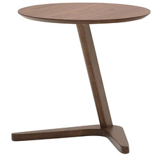 Bis Solid Wood Side Table