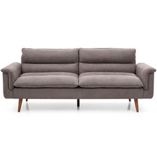 Brown Archie Sofa Bed