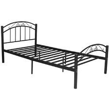 Brooklyn Metal Bed